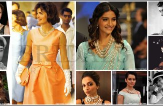 The Evergreen Trend Of Timeless Pearls
