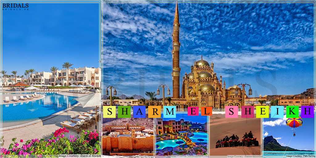 Top 10 things to see and do in Sharm El Sheikh – The City Of Peace!