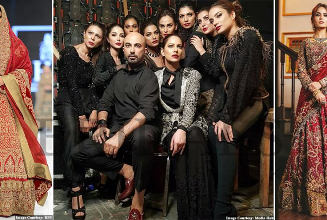 HSY: The Ultimate King Of Couture!