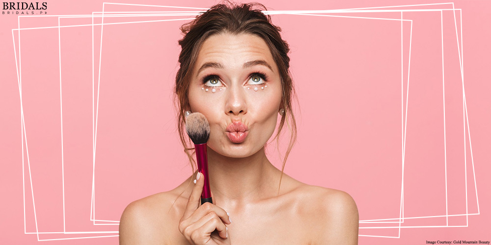 Go-To Tips For A Touch Up Free Day!