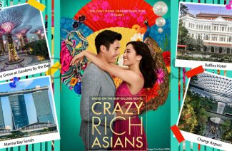 Top 7 'Crazy Rich Asian' Places to Visit In Singapore!