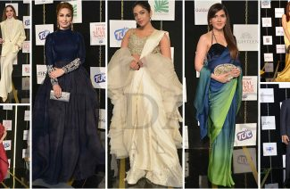 Hum Style Awards 2020 – What's Hot, What's Not!