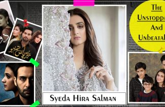 Hira Mani's 3 TV Serials times In Which She Proved To Be The Perfect Partner!