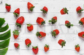 5 Strawberry DIY Face Masks For A Radiant Skin!