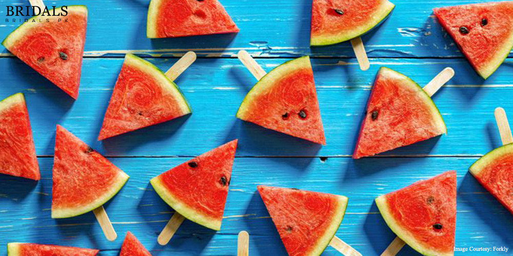 Summer Care: 4 DIY Watermelon Face Masks For A Radiant Skin!