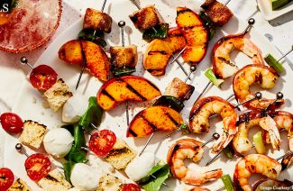 17 Best Summer Wedding Appetizer Ideas Your Guests Will Love!