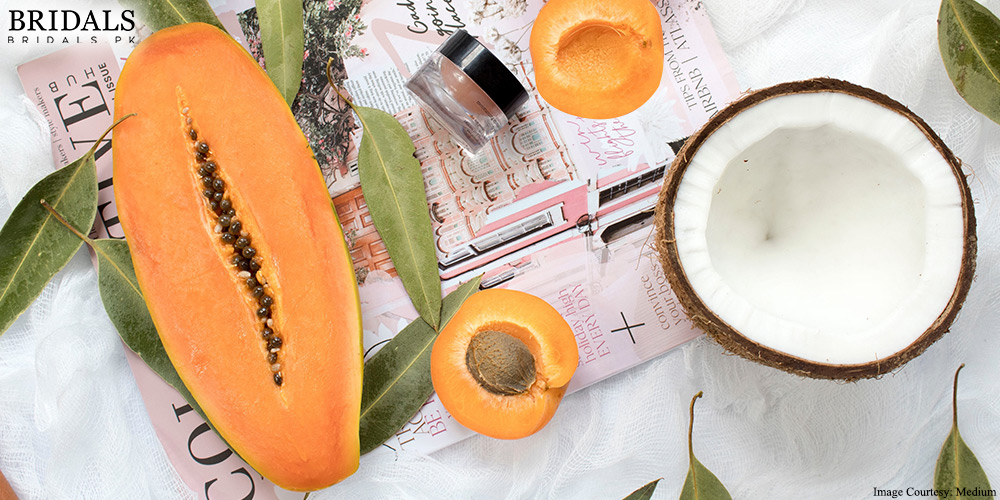 5 Amazing DIY Papaya Face Masks For A Soft, Radiant And A Glowing Skin!