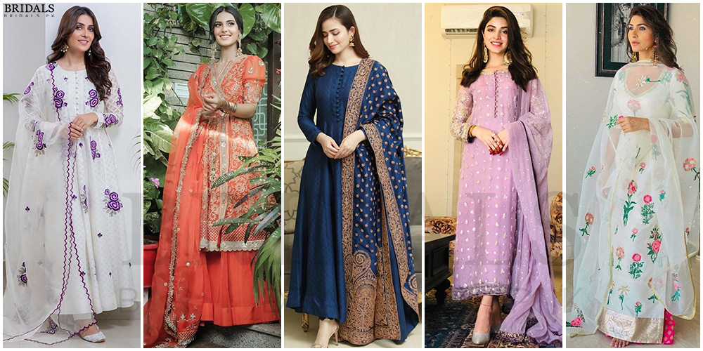 Celebrity Style Statements This Eid Which Stole The Show!