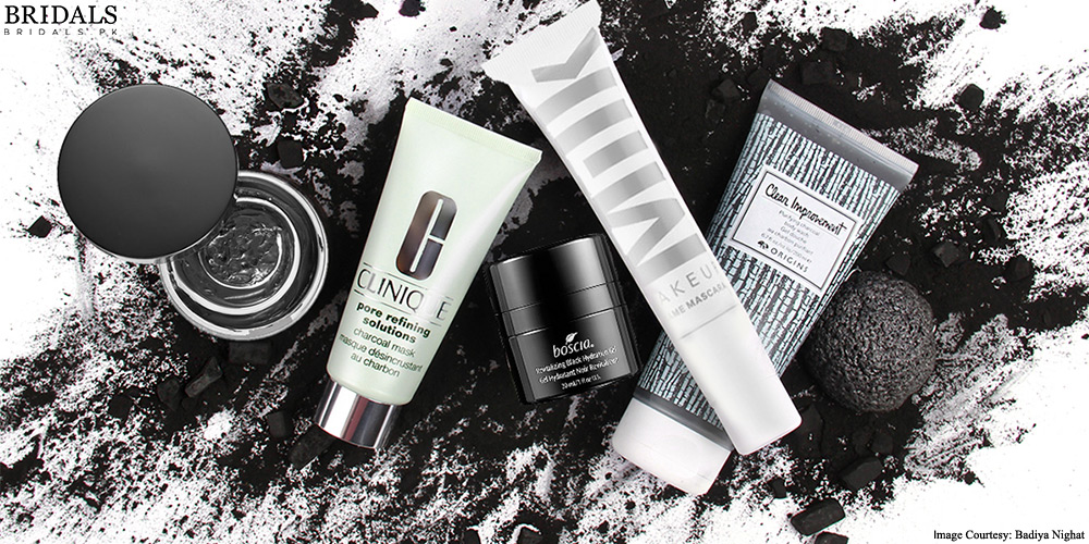 These Are The 10 Best Charcoal Masks You Need To Buy Right Now!