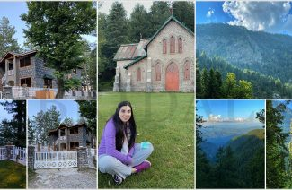 Weekend Trip To Ayubia And Nathia Gali - A Must For All!