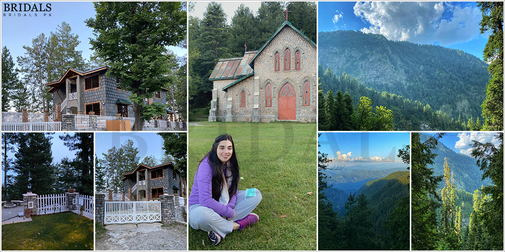 Weekend Trip To Ayubia And Nathia Gali – A Must For All!