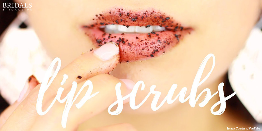 8 DIY Lip Scrubs For That Perfect Pout!