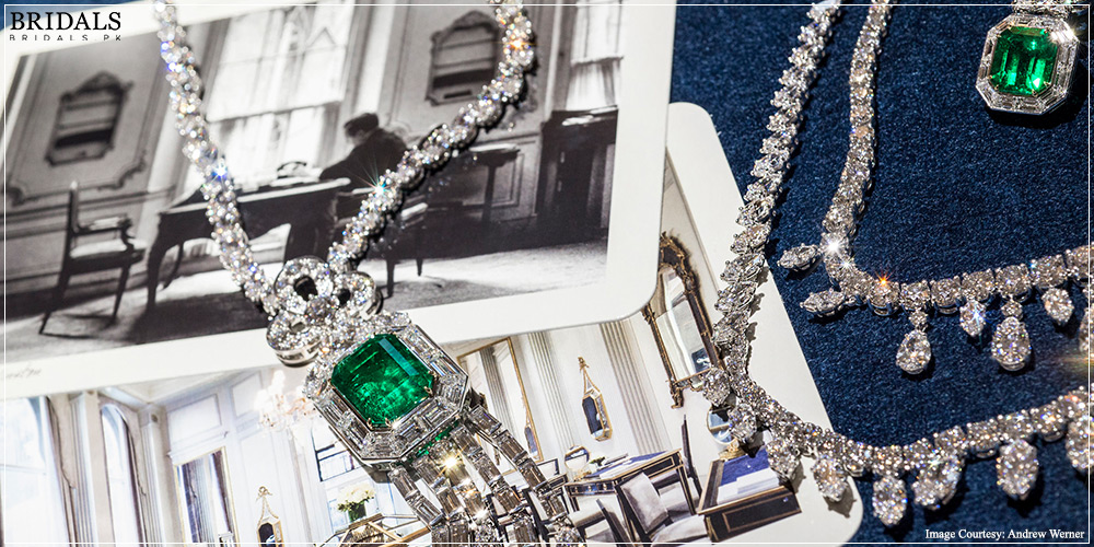 Lust List: Emeralds Are The New Diamonds!