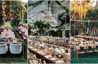 25 Backyard Wedding Ideas For Your Low-Key Big Day!