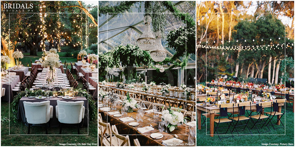 25 Backyard Wedding Ideas For Your Low-Key Big Day!