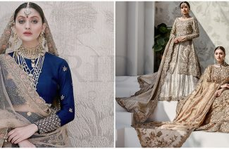 Rabia Zahur's Jahanara Is A Call Out To All The Brides-To-Be!