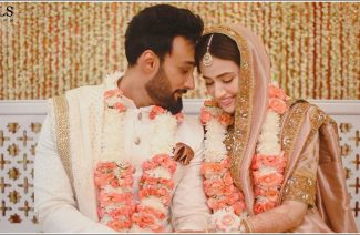 The Ruswai Actress Sana Javed And The Coke Studio Heartthrob Umair Jaswal Tie The Knot!