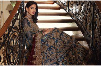 'Sheherzade' By Aisha Imran Is A True legacy!