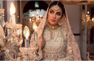 Annus Abrar Takes You Yet On Another Journey Of Love With His Latest Collection 'Mehr'!