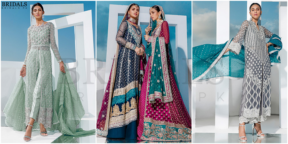 Zainab Chottani Does It Again, With Her Bridal Collection Magique!