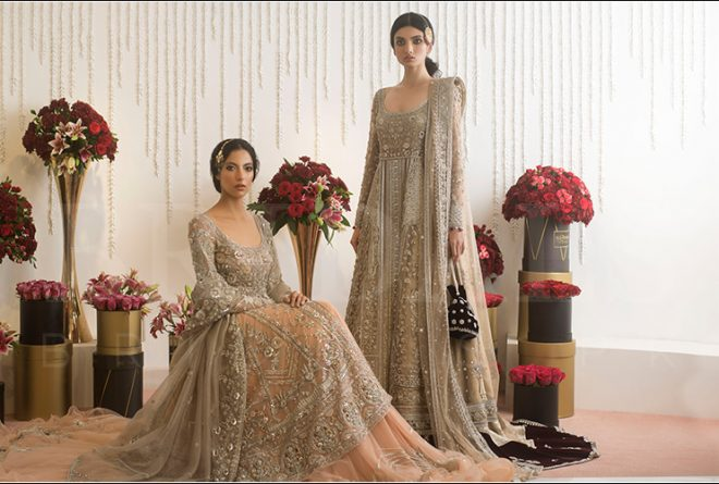 Sania Maskatiya's Zeenat Has Got You Sorted For Your Winter Weddings!